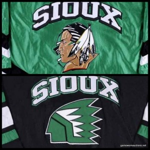 Fighting Sioux Logo Challenge