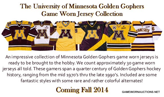 U of Minnesota Collection