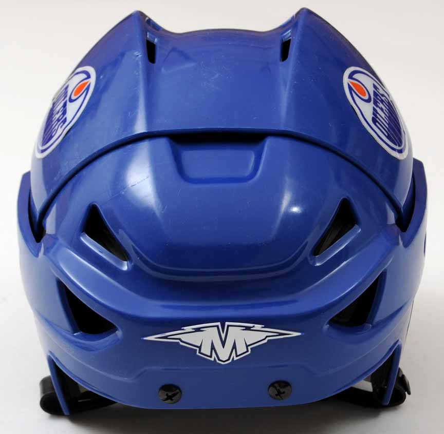 mission blue 2007