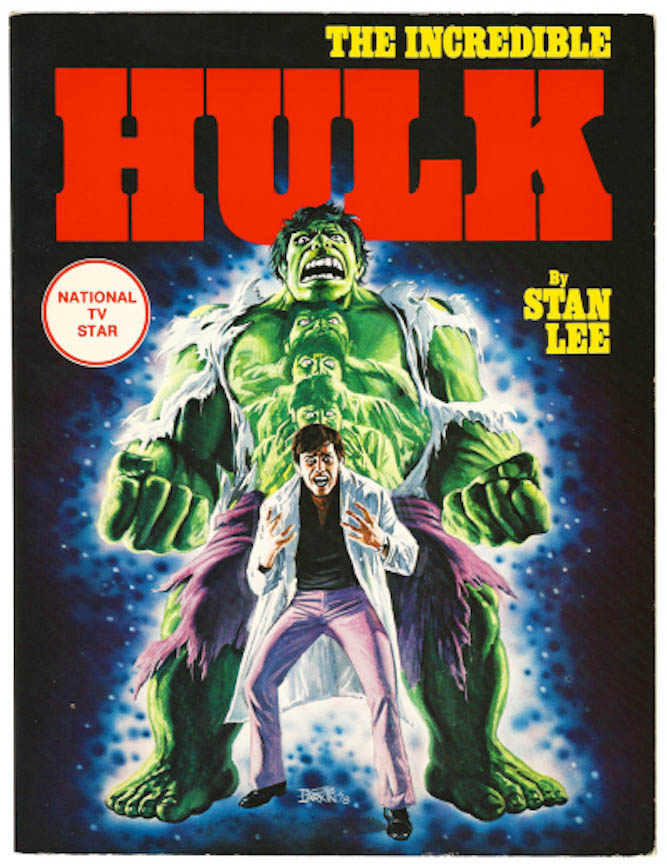 hulk 1978 coloring pages - photo#19