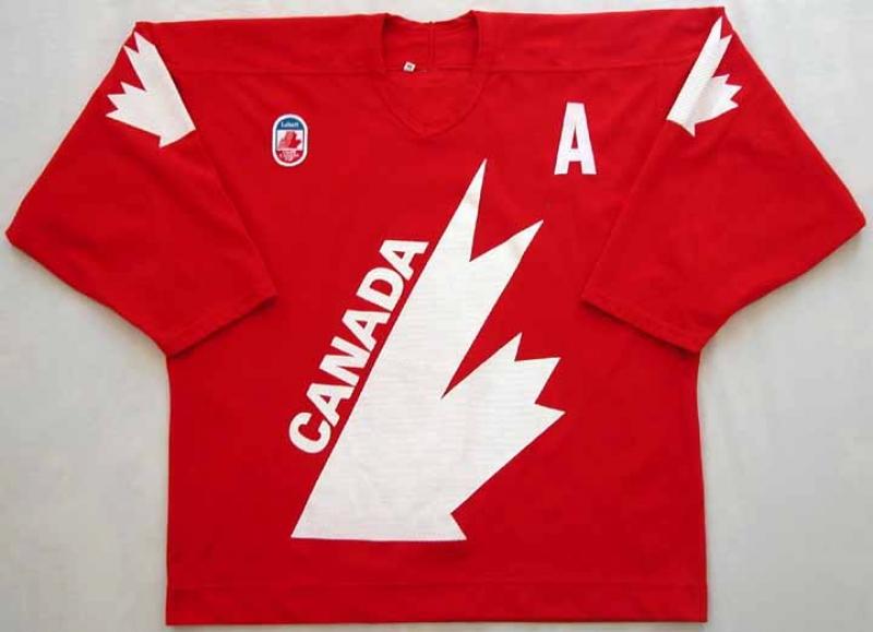 Air Canada Cup Midget Hockey