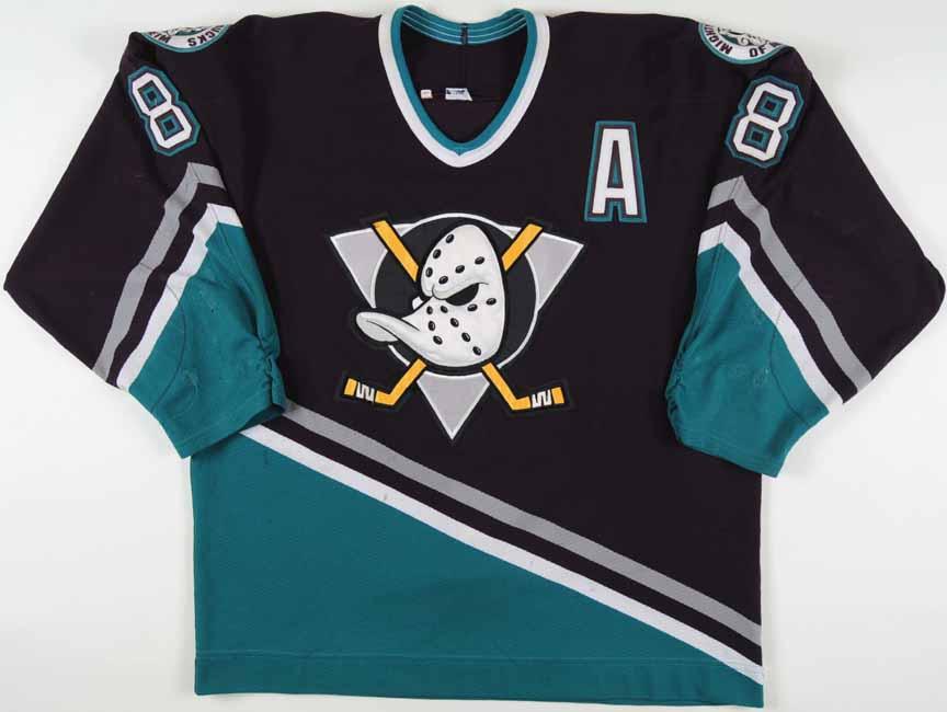 hot sale online 1e949 60251 teemu selanne ducks jersey