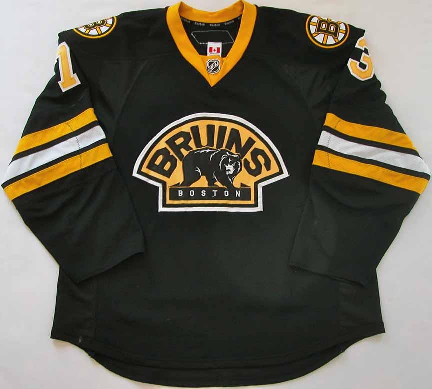 2009-10 Michael Ryder Boston Bruins Game Worn Jersey - Throwback - Photo  Match - 7bdc3cd09