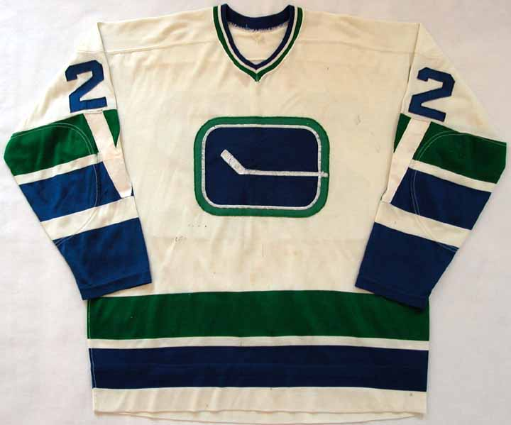 8d400345a3f Which Canucks Jersey Is Your Favorite? - Canucks Talk - Canucks ...