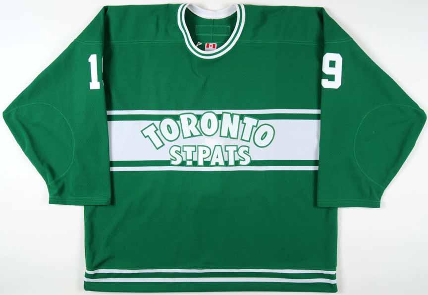 Toronto St. Pats Sweater 88