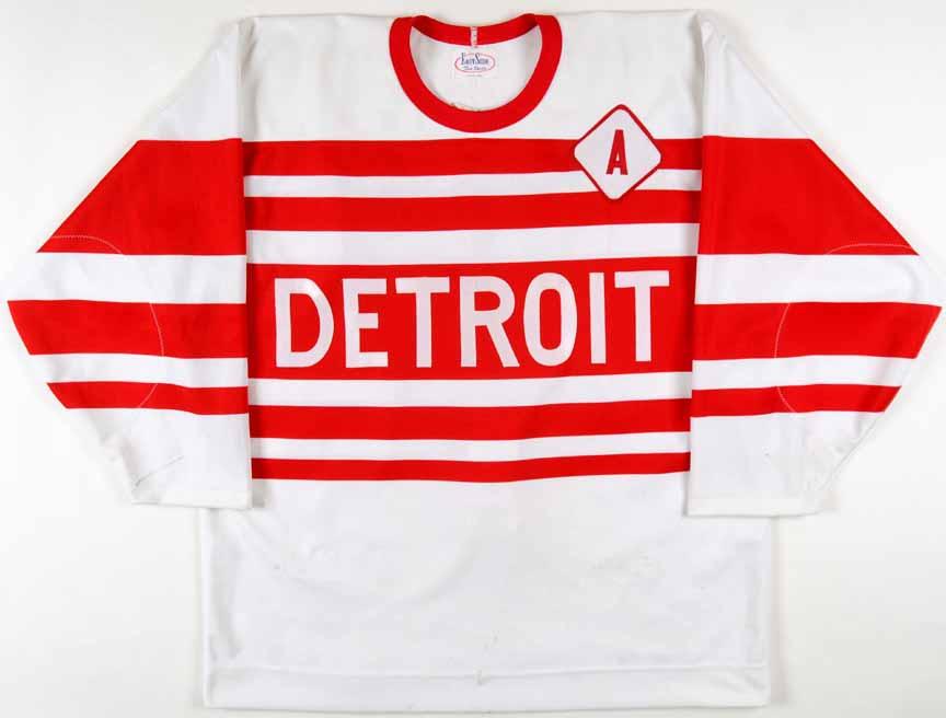 b6c2f3fa4 91+ 1993 Detroit Red Wings - Gordie Howe Detroit Red Wings Signed ...
