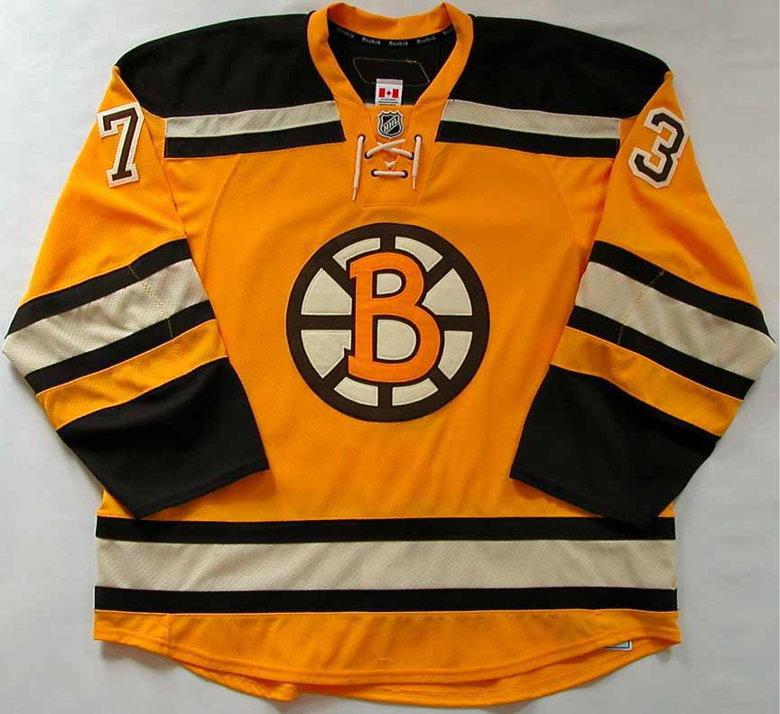 ... hot 2009 10 michael ryder boston bruins gold classic game worn jersey  photo match bc003 994f0 9c6180a43