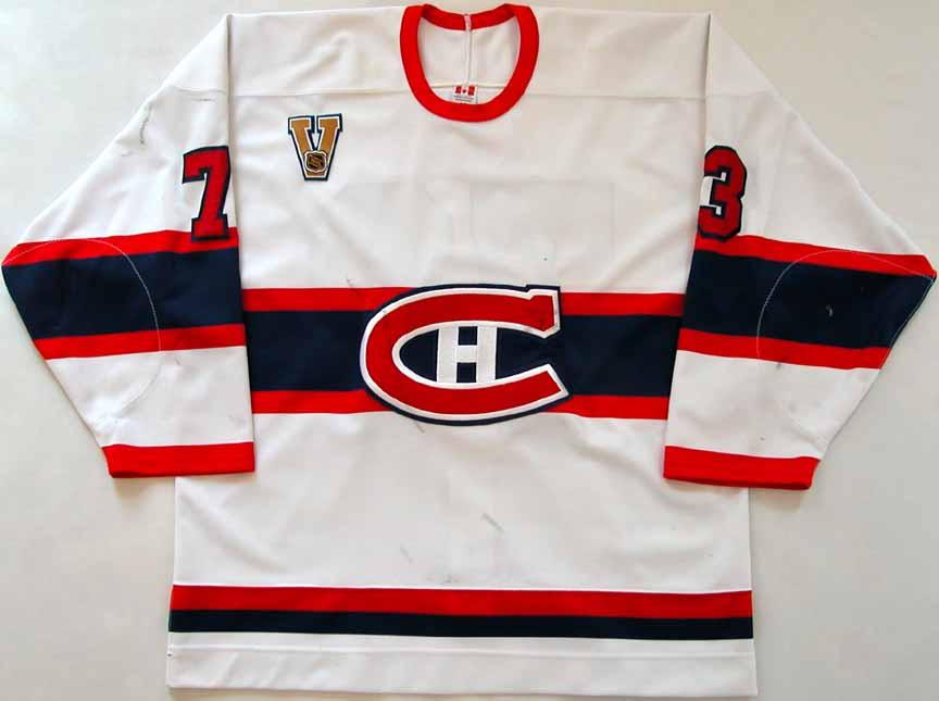 Consider, vintage montreal canadians