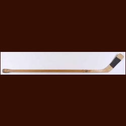 Fred Stanfield Bruins/North Stars Sher-Wood Game Used Stick