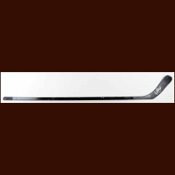 Keith Primeau Black Sher-Wood Game Used Stick - Autographed
