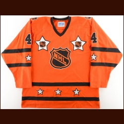 Bobby Orr NHL All Star Game Replica Jersey