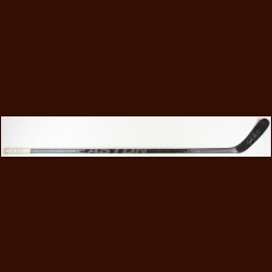 Tomas Kopecky Florida Panthers Game Used Stick – Autographed