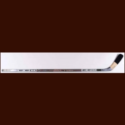Tony Amonte Phoenix Coyotes Black CCM Game Used Stick