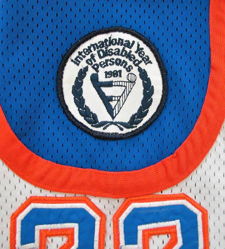 82 vintage edmonton oilers jersey