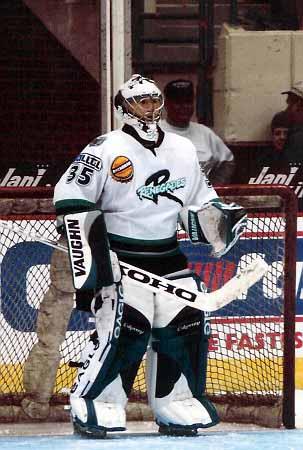 2002-03 Marc Magliarditi Richmond Renegades Game Worn ...