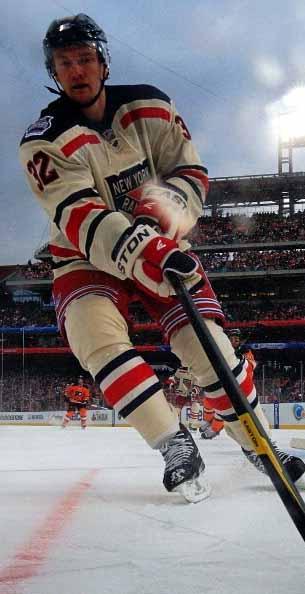 buy popular febdd 38eee 2011-12 Anton Stralman New York Rangers Winter Classic ...
