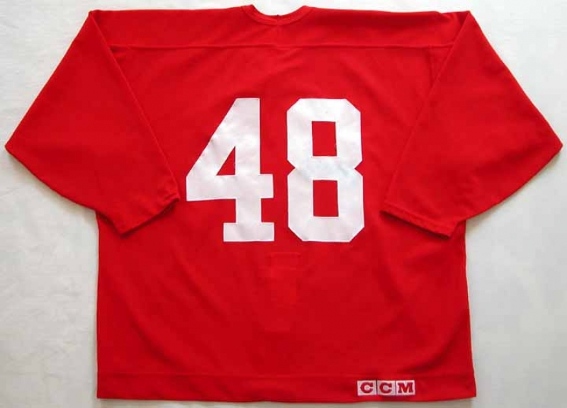 huge selection of 18dad bba08 Winnipeg Jets Practice Jersey - Team Letter ...