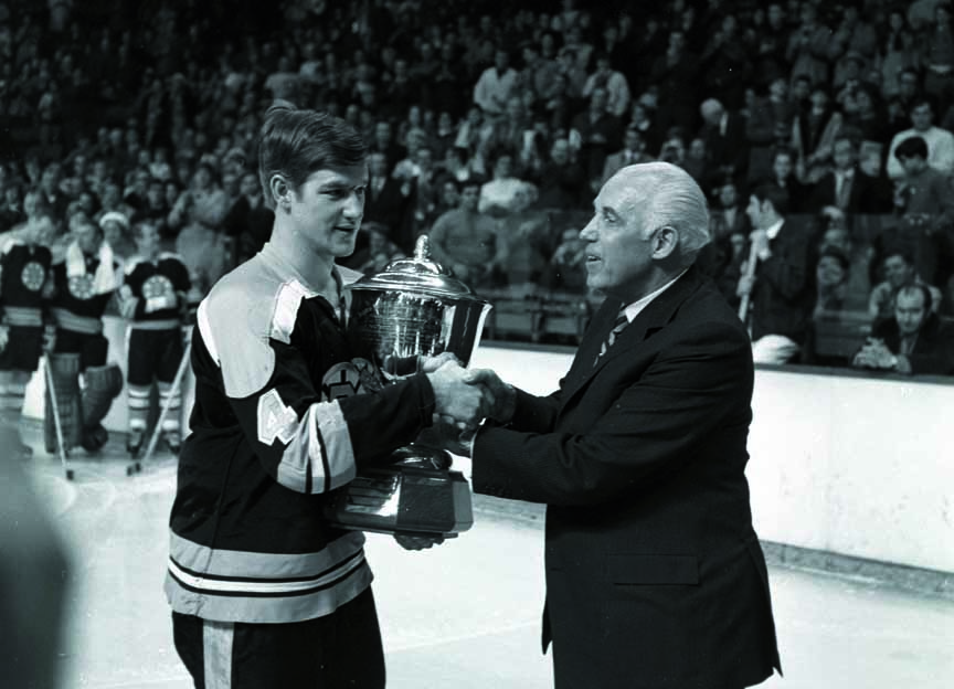 Boston Bruins Stanley Cup 1970 IMAGES