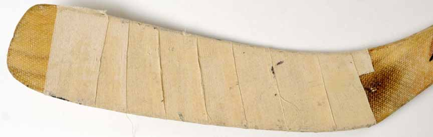 Marcel dionne los angeles kings sher wood game used stick for Used lumber los angeles
