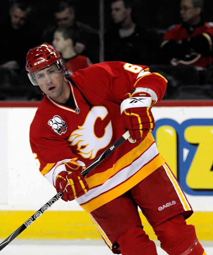 Really. join Vintage calgary flames