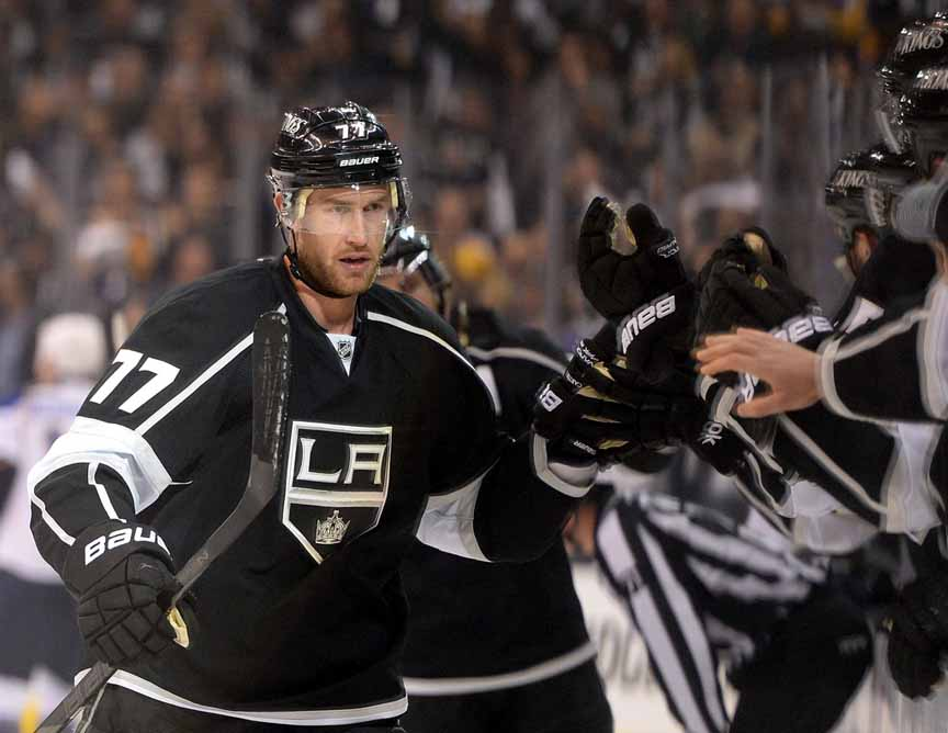 You May Also Be Interested In These ItemsJeff Carter Kings