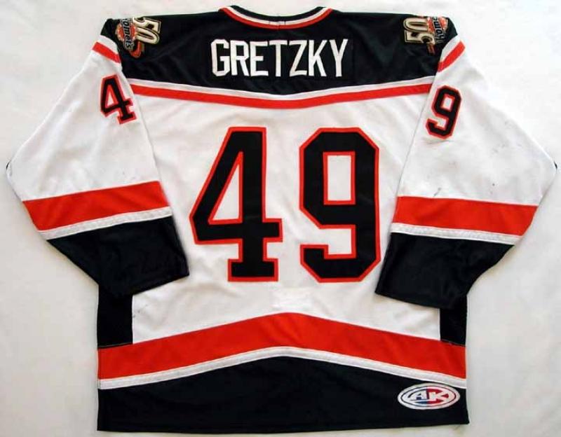 promo code f3c29 b815f Free download Wayne Gretzky Game Worn Signed Jersey programs ...
