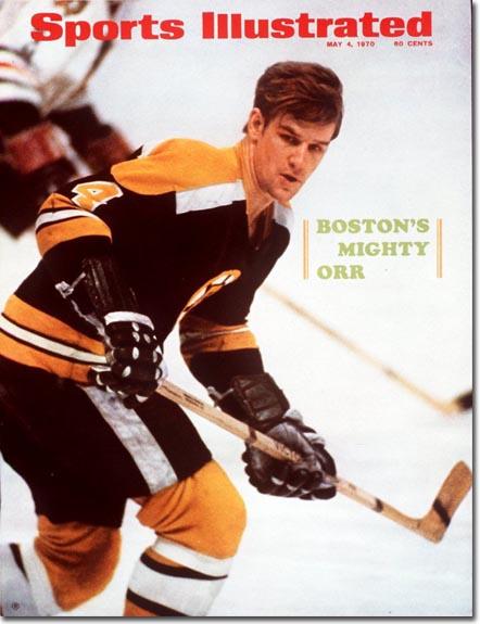 Bobby Orr Boston Bruins Victoriaville Game Used Stick ... 2c1d0bc86
