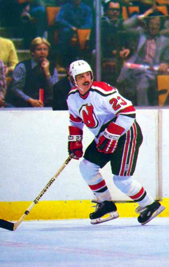 finest selection 1886e c878c New Jersey Devils 1982 Seasonal Allergies