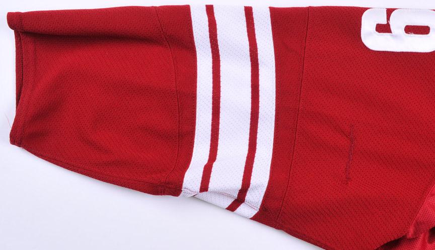434de7928 2011-12 Shane Doan Phoenix Coyotes Game Worn Jersey - Photo Match ...
