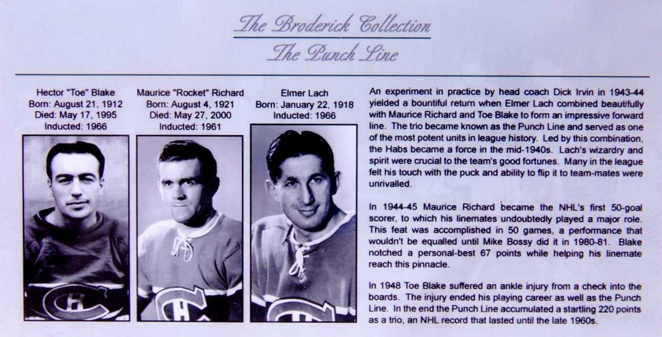 maurice richard biography