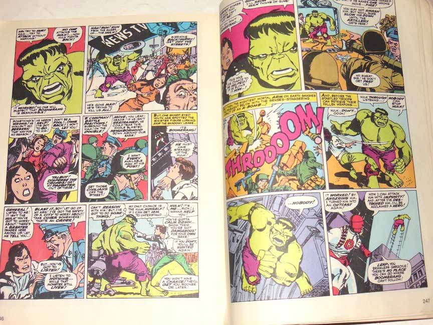 hulk 1978 coloring pages - photo#15