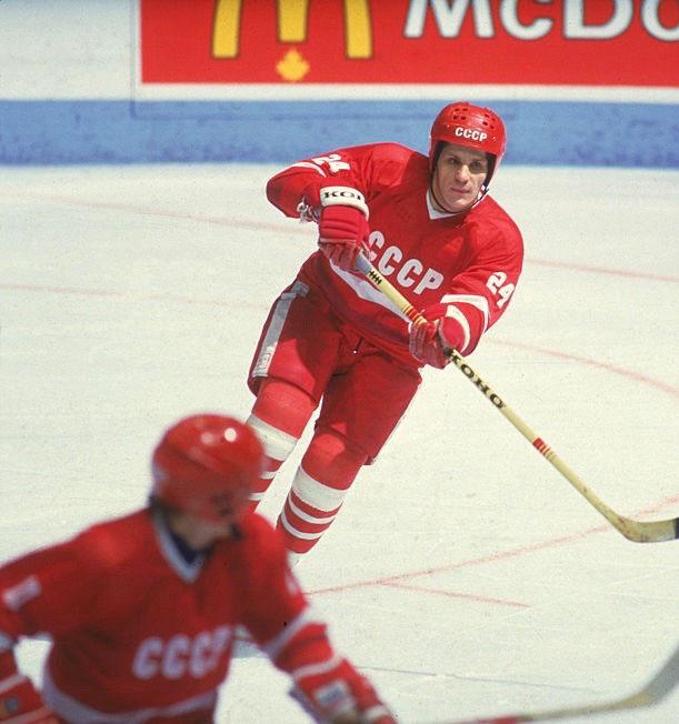 Sergei Makarov