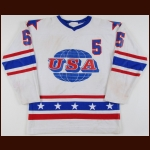 1979 Mike Stone Team USA World Junior Championships