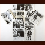 Colorado Rockies Autographed Group of (28) – Includes Deceased