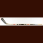 Pierre Larouche Koho Game Used Stick – Autographed
