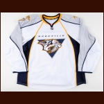 Nashville Predators Authentic Jersey