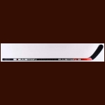 Joe Sakic Team Canada Black Easton Game Used Stick