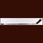 Wayne Gretzky Los Angeles Kings Silver Easton Game Used Stick – Autographed