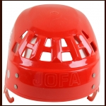 Wayne Gretzky Team Canada Red Authentic Jofa Helmet - Brand New