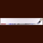 John Tavares Oshawa Generals Blue/Silver Bauer Game Used Stick – Autographed
