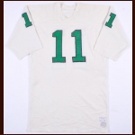 Early 1970's Rick Arrington Philadelphia Eagles Game Worn Jersey