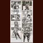 Edmonton Oilers Autographed Group of (11)