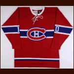 Guy Lafleur Montreal Canadiens Replica Jersey