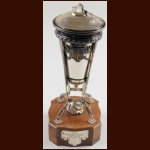 1978-79 Rod Langway Montreal Canadiens Prince of Wales Trophy – The Rod Langway Collection – Rod Langway Letter