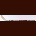 Dino Ciccarelli Detroit Red Wings, Tampa Bay Lightning or Florida Panthers Game Used Stick – Autographed