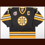 Ray Bourque Boston Bruins Authentic Jersey – 1992-93