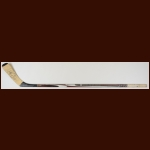 Theo Fleury Colorado Avalanche Maroon Nike Game Used stick – Autographed