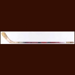 Scott Mellanby Florida Panthers Silver Easton Game Used Stick – Autographed