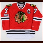 Chris Chelios Chicago Blackhawks Autographed Replica Jersey  - 2017 NHL All Star Game - The Chris Chelios Collection – Chris Chelios Letter
