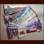 MLB Pennant Group of 24